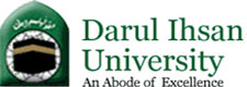 MA in English | Darul Ihsan University