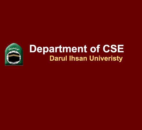 Dept. of CSE