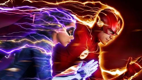 Watch! The Flash season 5, episode 18 release date s05e18 Godspeed Online free