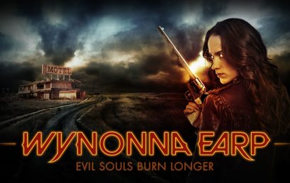 Wynonna Earp Season 4 Episode 6