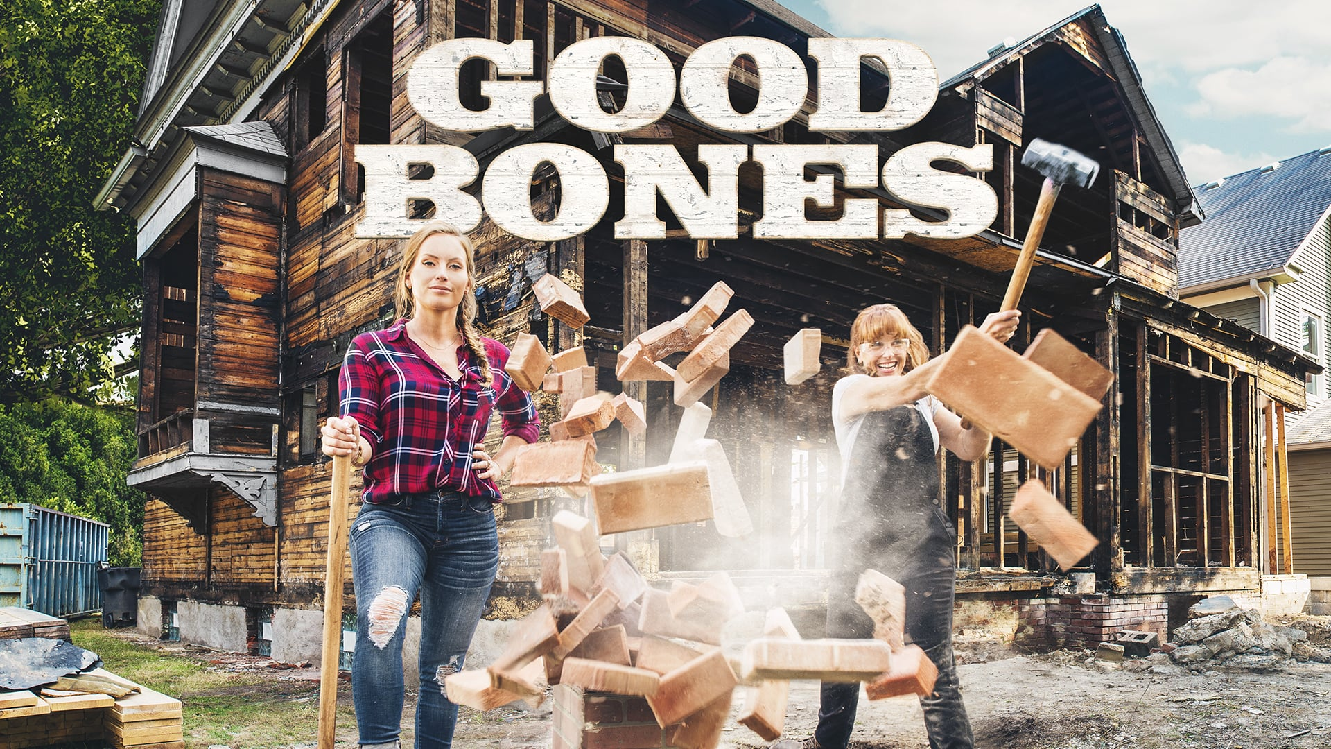 Good Bones Season 5 Episode 14