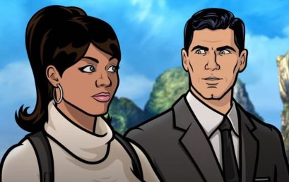 Archer Season 11 Episode 1