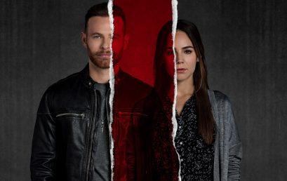 Falsa Identidad Season 2 Episode 1