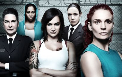 Wentworth Season 8 Episode 9