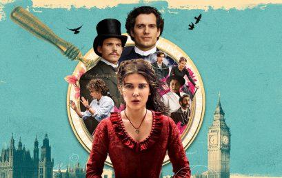 Enola Holmes 2020 Watch Online Full Movie