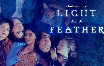 Light as a Feather Season 3 Episode 1