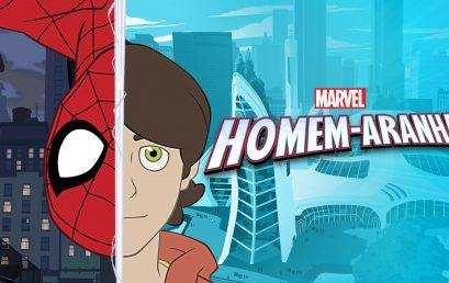 Marvel's Spider-Man Season 3 episode 5