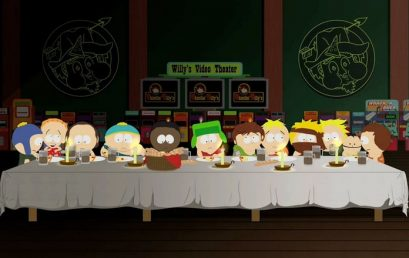 South Park Season 24 episode 1