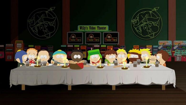 South Park Season 24 episode 1