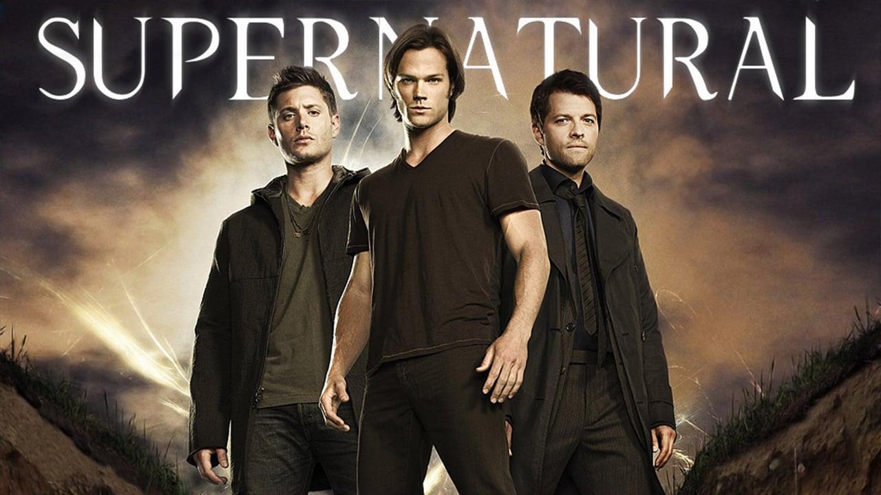 Supernatural Season 15 Episode 17