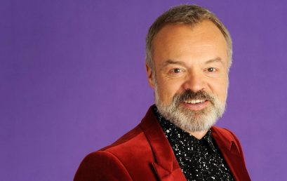 The Graham Norton Show Season 28 Episode 5