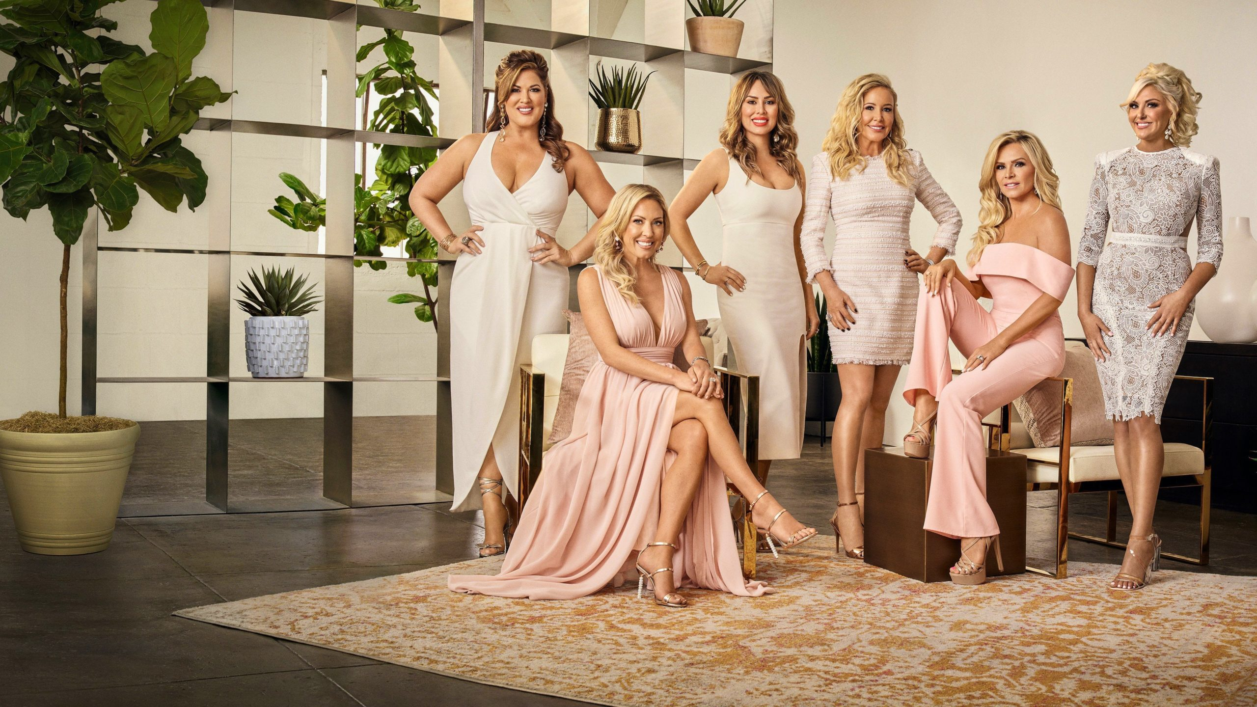 The Real Housewives of Orange County Season 15 Episode 1