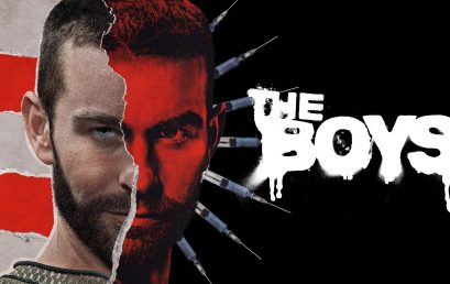 The Boys Season 2 Episode 8