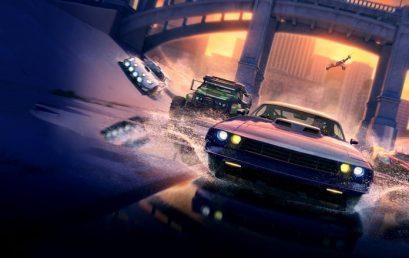 Fast & Furious Spy Racers Season 2 Episode 1