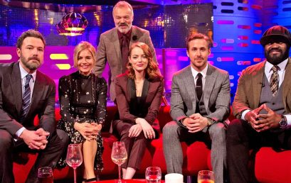 The Graham Norton Show Season 28 Episode 2