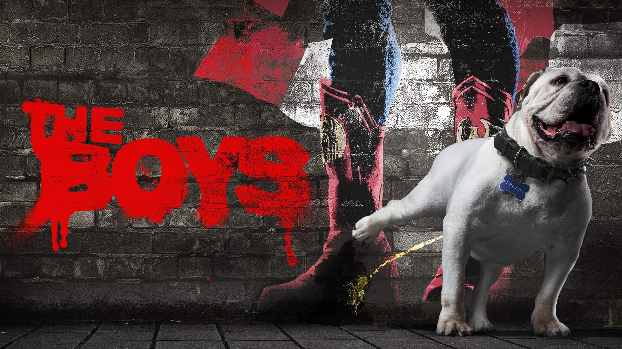 The Boys Season 2 Episode 7