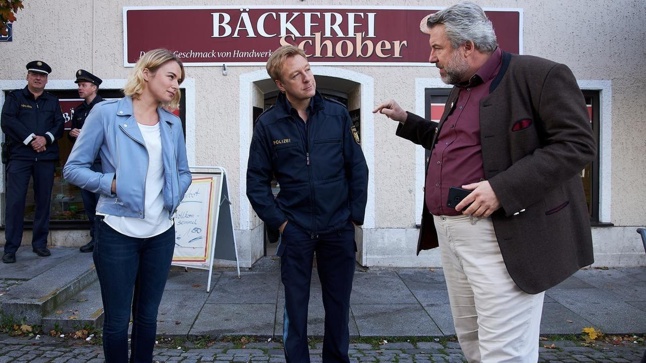 Die Rosenheim-Cops Season 20 Episode 1