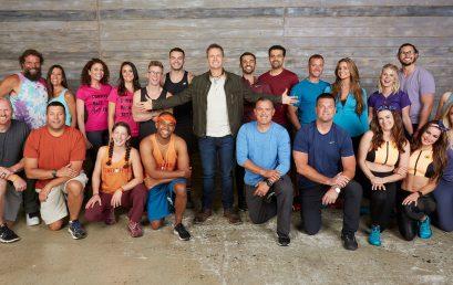 The Amazing Race Season 32 Episode 1