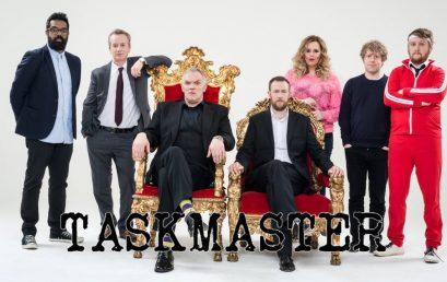 Taskmaster Season 10 Episode 1