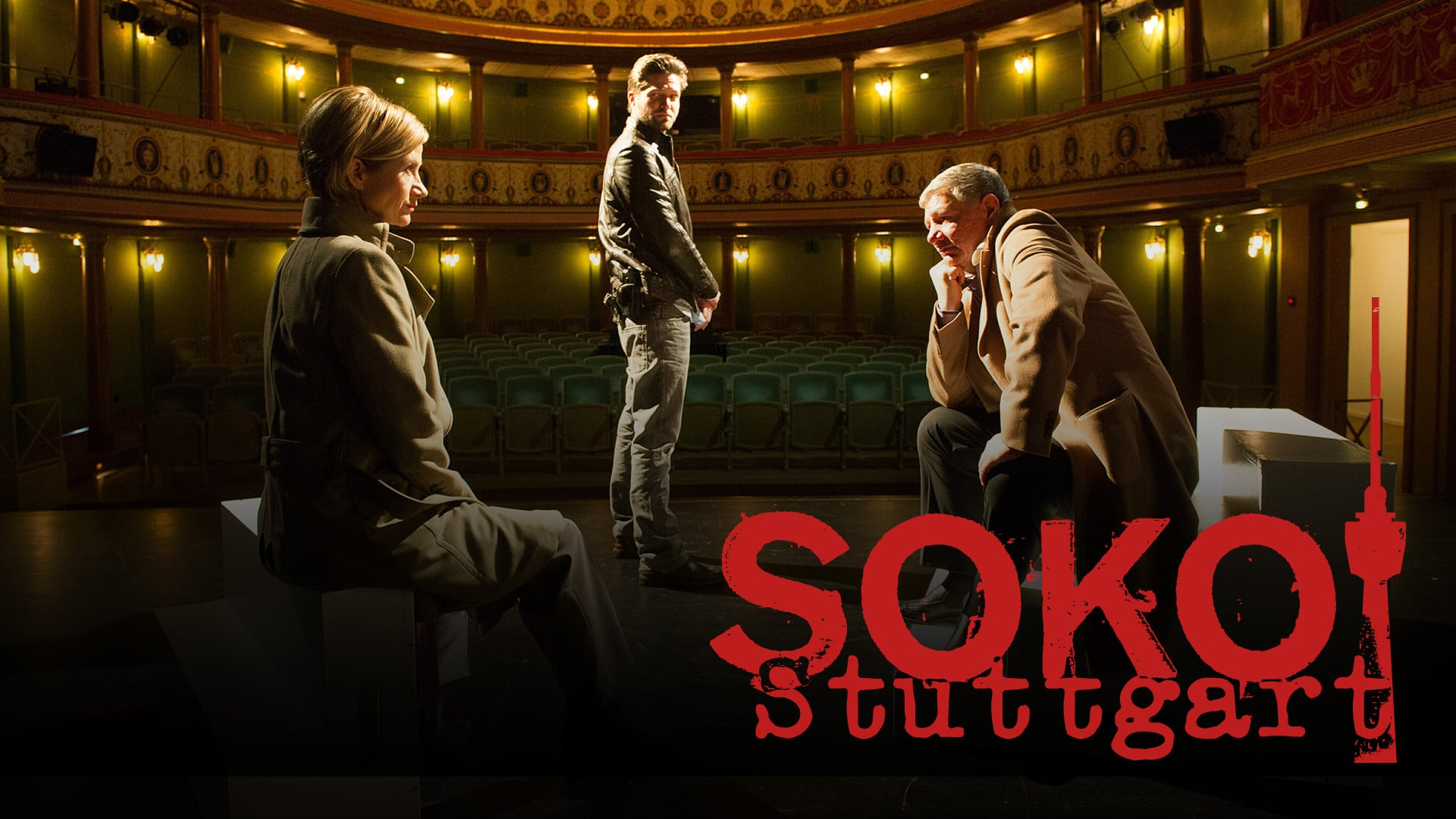 SOKO Stuttgart Season 12 Episode 1