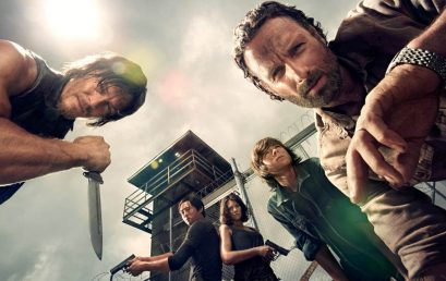 The Walking Dead Season 10 Episode 16