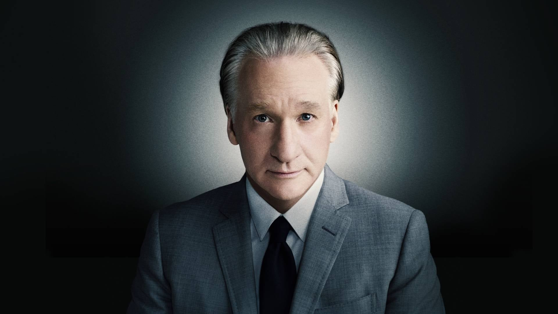 Real Time with Bill Maher Season 18 Episode 30