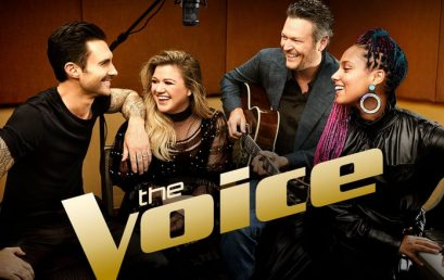 The Voice Season 19 Episode 2
