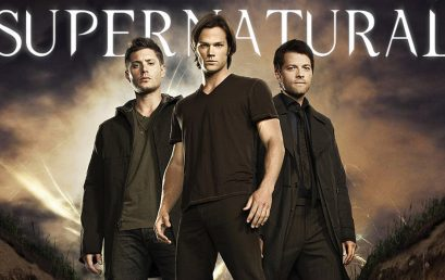 Supernatural Season 15 Episode 16