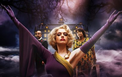 Watch Roald Dahl's The Witches 2020 Online full movie