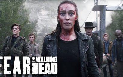 Fear the Walking Dead Season 6 Episode 6