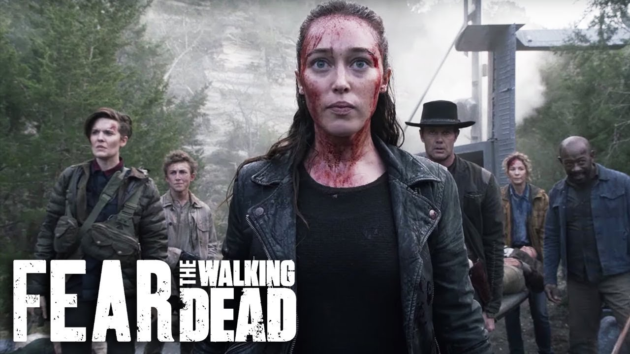 Fear the Walking Dead Season 6 Episode 6