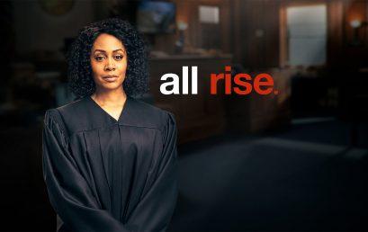 All Rise Season 2 Episode 1