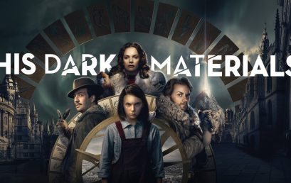 His Dark Materials Season 2 Episode 4