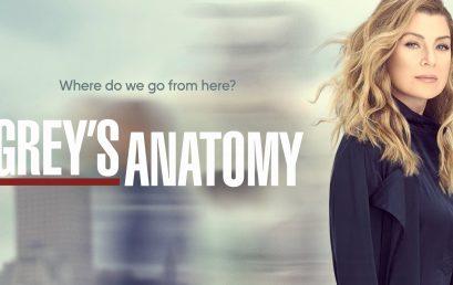 Grey's Anatomy Season 17 Episode 4