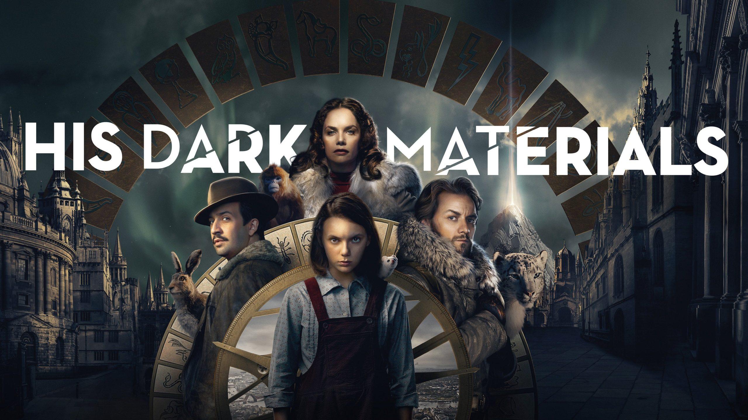 His Dark Materials Season 2 Episode 6