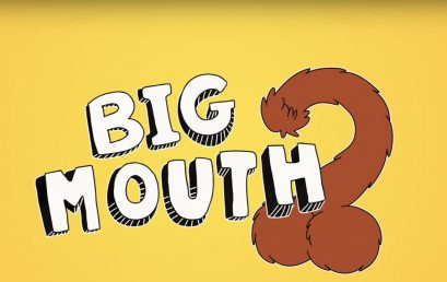 Big Mouth Season 4 Episode 1