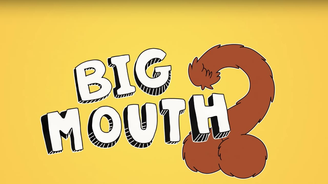 Big Mouth Season 4 Episode 1