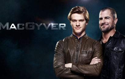 MacGyver Season 5 Episode 4