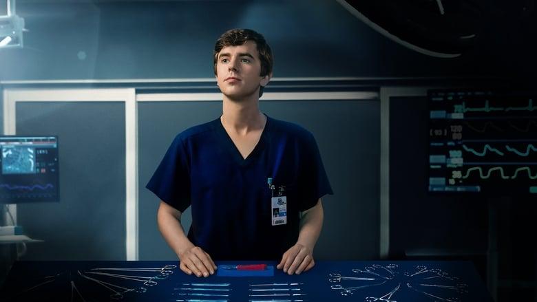 The Good Doctor Season 4 Episode 6