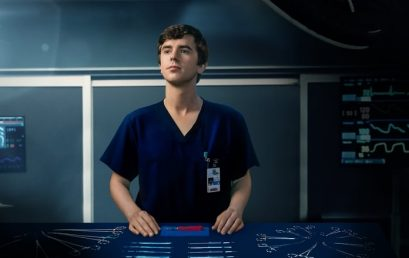 The Good Doctor Season 4 Episode 7