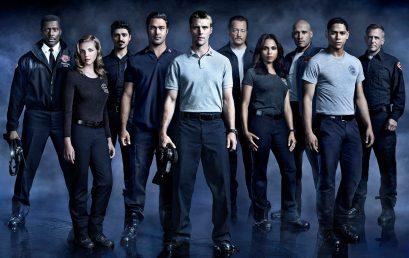 Chicago Fire Season 9 Episode 3