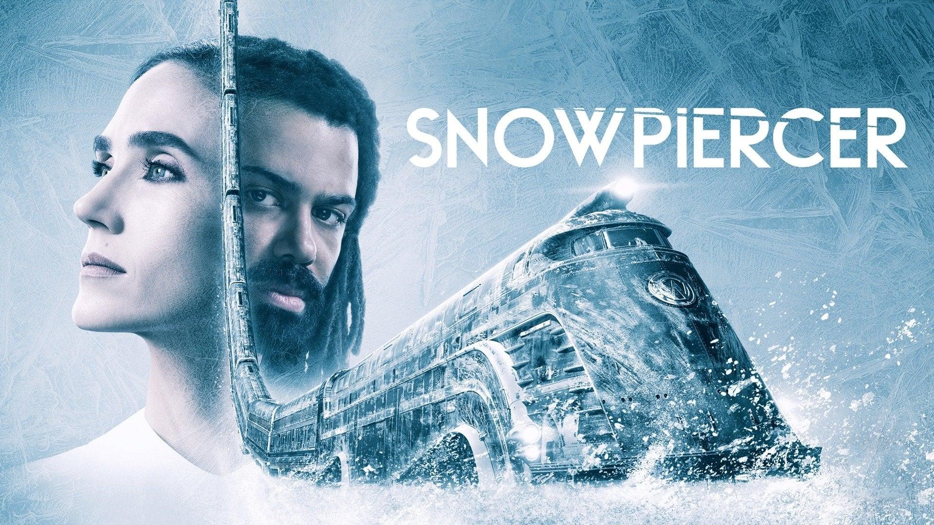 Snowpiercer Season 2 Episode 2