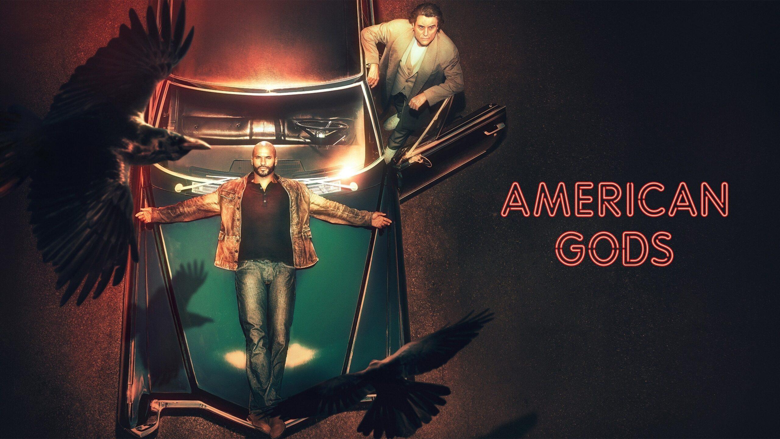 American Gods Season 3 Episode 5