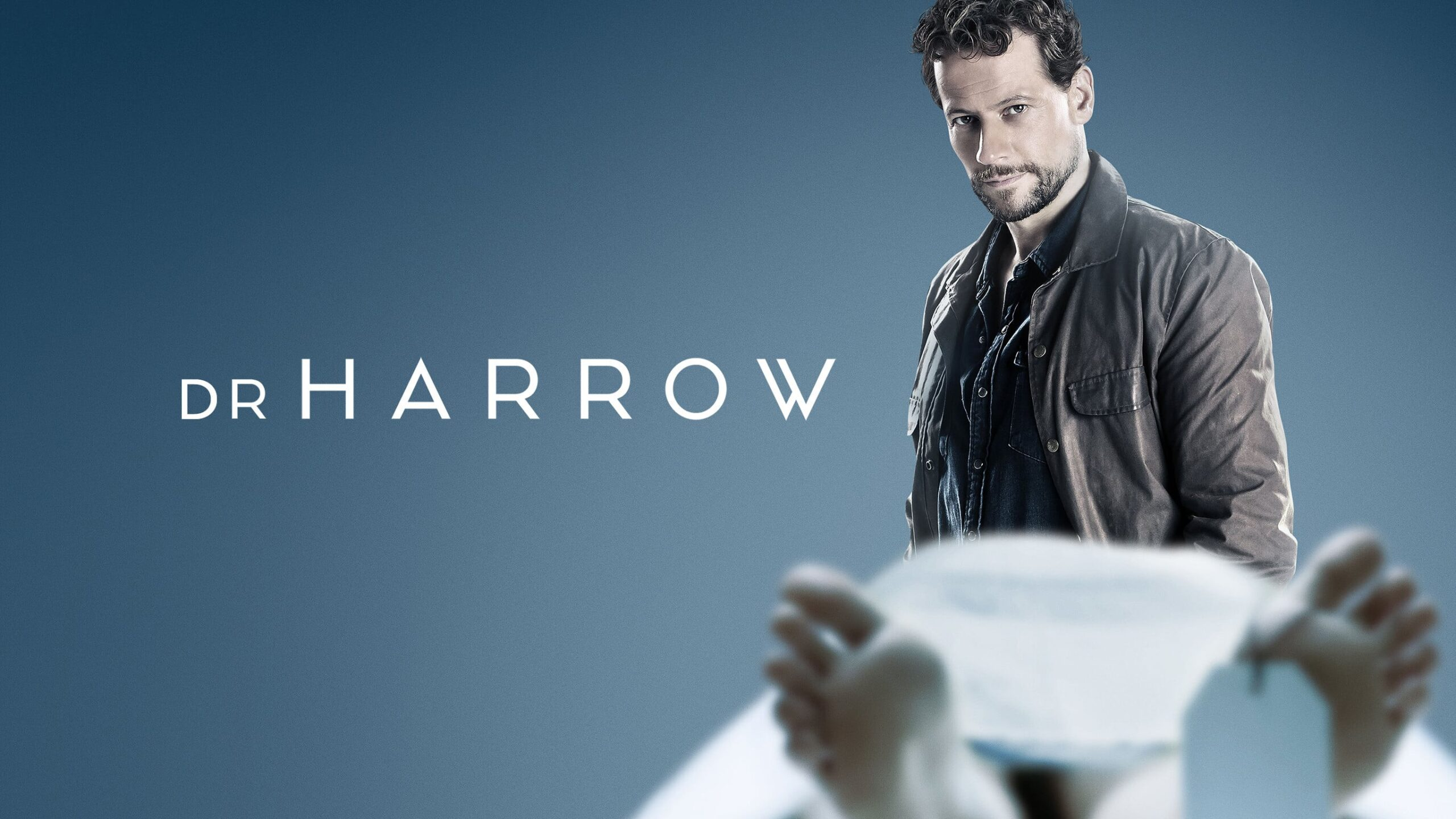 Harrow Season 3 Episode 1